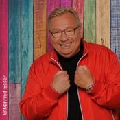 Bernd Stelter - Hurra, ab Montag ist wieder Wochenende!