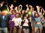 Filmhaus-Chor: Kinder, Katzen, Kronjuwelen - das Jubiläumskonzert