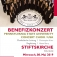 Pennsylvania State University Concert Choir – Benefizkonzert Stiftskirche Römhild