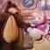 Figurentheater: Mascha Und Der Bär - Wie Alles Begann