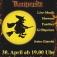 Live-Musik und Feuer zur Walpurgisnacht in Renneritz