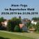 Atem-Yoga im Bayerischen Wald