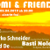 Domi & Friends Mit Kunz, Basti Nolden, Padde, Marko Schneider. Deep House, Tech House, Techno