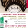 Pennsylvania State University Concert Choir – Chor- Und Orgelkonzert Dom St. Petri Bautzen