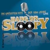 Hang on Sloopy - Die größten Hits der 60er Jahre!