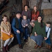 Angelo Kelly & Family - Irish Christmas 2020