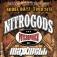 Nitrogods - Rebel Dayz - Album - Release - Show