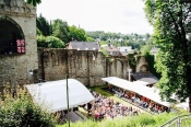 Tom Sawyer // Sommerfestspiele Wiesbaden