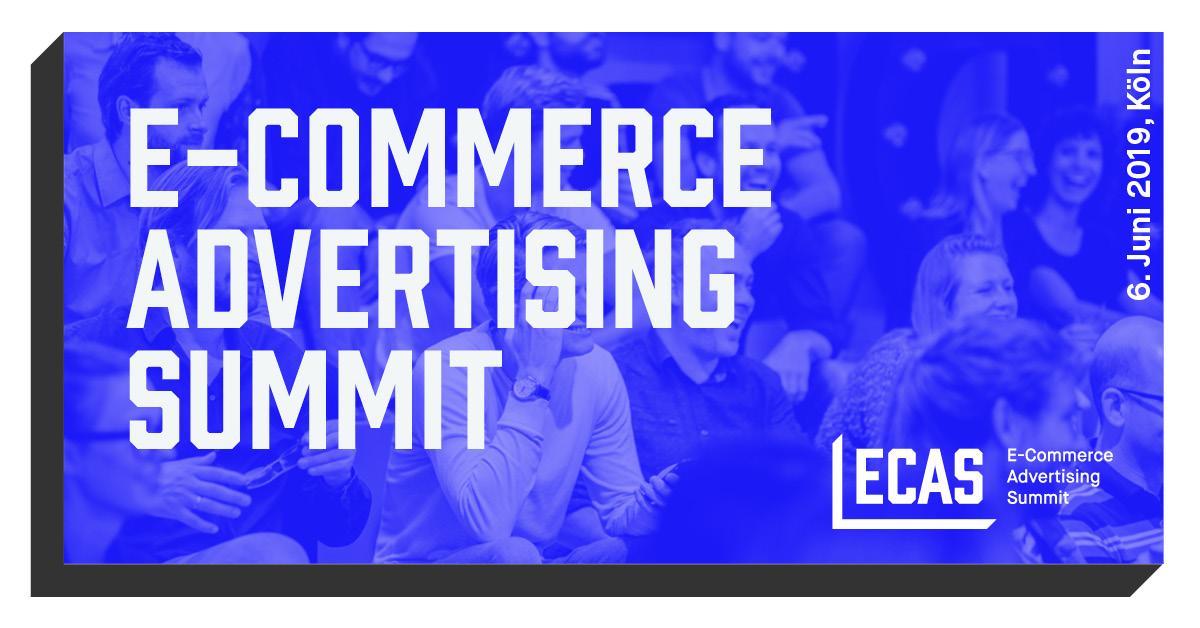 E-Commerce Advertising Summit (ECAS)