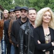 Die Seilschaft: Tour zum neuen Album