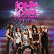 John Diva & The Rockets of Love - Mama said, Rock is dead - Tour