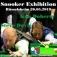 Snooker Exhibition