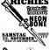 The Richies & Burger Weekends & Neon Bone