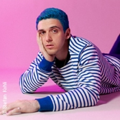 LAUV with special guest Chelsea Cutler