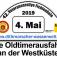 42. ADAC Veteranen Rallye Fichtenhain