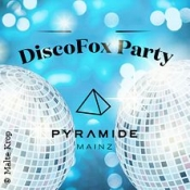 Disco-Fox Party