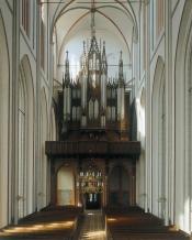 20 Minuten Orgelmusik