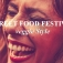 Street Food Festival veggie Style