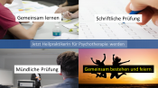 Ausbildung Heilpraktiker Psychotherapie Berlin