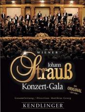 Wiener Johann Strauß Konzert-Gala - das Original