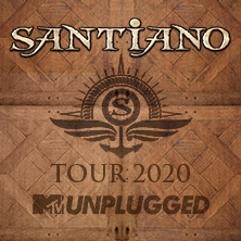 Santiano MTV unplugged Tour 2020