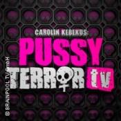 Carolin Kebekus Pussyterrortv - Tv-aufzeichnung