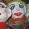 Der Teufel mit den drei goldenen Haaren - Puppentheater Böhmel