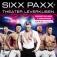 Sixx Paxx Hotsummer Leverkusen 2019