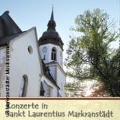 Sommerkonzert - Konzert für Klarinette, Viola und Orgel