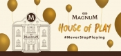 Erlebe das Magnum House of Play in Berlin