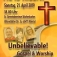 Unbelievable! Gospel & Worship
