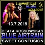 2. Summertime Blues