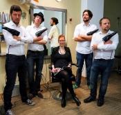 Ragoody Orchestra