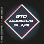 GTD Comedy Slam