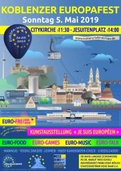 Koblenzer Europafest