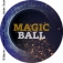 Magic Ball Mit Wdsf Pd Europameisterschaft Latein