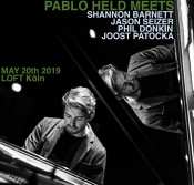 Pablo Held meets…Vol. 12