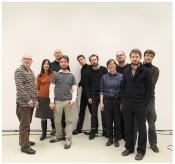 Simon Rummel Ensemble: Simple Present