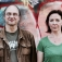 VoicesNoisesLungs'nTongues: Anette von Eichel & Christof Thewes