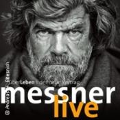 Reinhold Messner - ÜberLeben