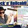 Rock 'n' Rollcaldi- die Show
