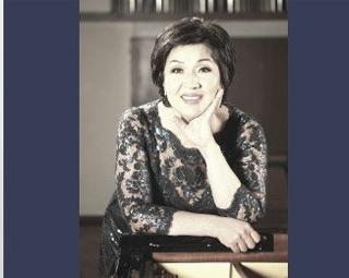 WIDMUNG - Jania Aubakirova & Stars