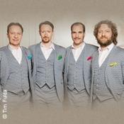 Kaiser Quartett - Four Kings - One Kaiser!