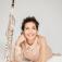 NDR Kultur Foyerkonzert on tour mit Asya Fateyeva