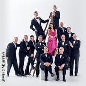 Max Raabe & Palast Orchester - Neues Programm