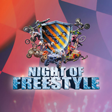 Night of Freestyle - Die ultimative Freestyle Show