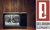 Delirium Elephants - zyprische  Miniaturen 2 - 2019