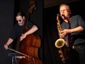 Drei Und Duo Keune/Schneider | Improvisierte Musik Im Lokal