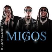 Migos: Exklusives Deutschland Konzert 2019