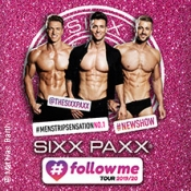 Sixx Paxx Followme Tour